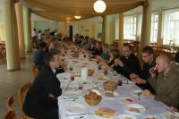 III Diecezjalne Święto Żniw 3.10.2009