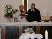 DKCh-nabożeństwo ekumeniczne 18.10.2009r.