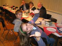 Wizyta gości ze Berlina 18-19.11.2009