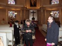 Wyjazd na konsekrację Bp. Jerzego Samca