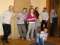 Rekolekcje Pasyjne w Szczecinie