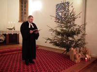 Ekumeniczne Nabożeństwo Kolędowe