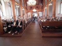 42 Stolper Heimattreffen – nabożeństwo 22.05.2011