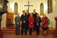 Wprowadzenie Rady Parafialnej i Koncert organowy
