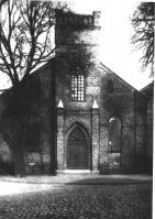 Zdjęcia archiwalne kościoła