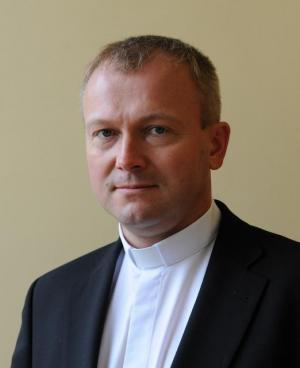 Nowy Biskup Diecezji